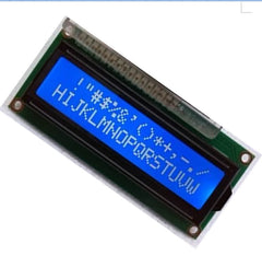 LCD 1602 Shield Module with Parallel Interface