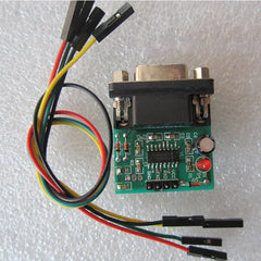 RS232 DB9 to TTL Serial Adapter