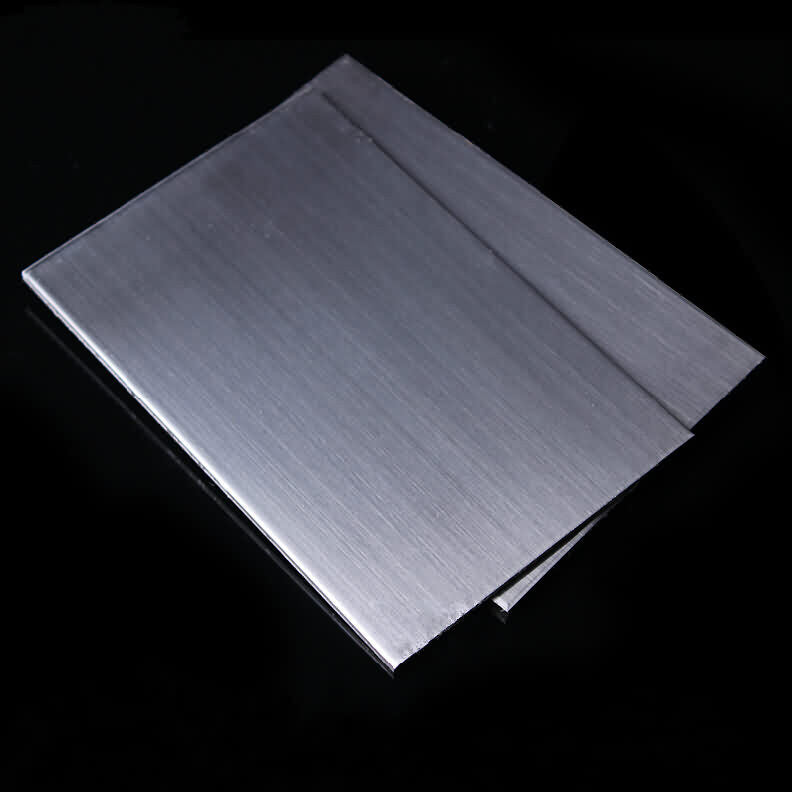 Firgelli Robots SAE 304 Stainless Steel Sheet - Thickness: 1.0~3.0mm