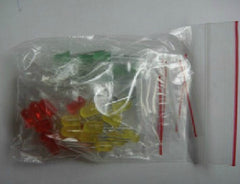 Standard Brightness LED Kit - in White / Green / Blue / Red / Yellow Color
