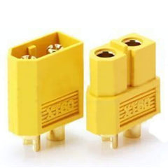 XT60 Connectors for High Power Applications