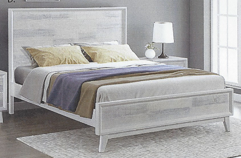 whistler Bed