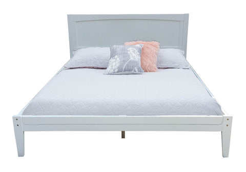 Aria Timber Bed