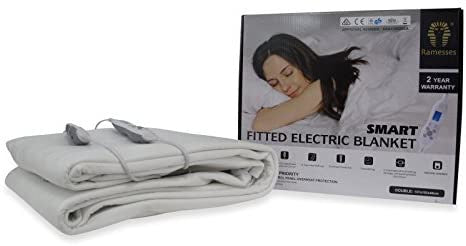 Fitted Electric Blanket