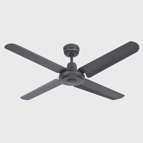 Swift Metal Ceiling Fan 1300
