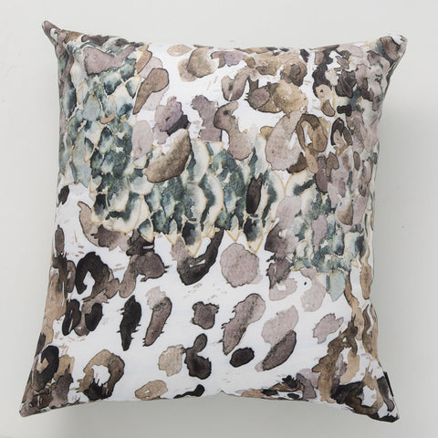 Leopard Cushion RT