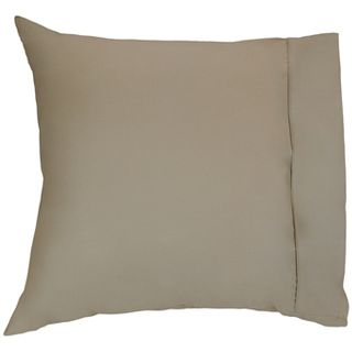 Pillowcase Euro Cotton Easyrest