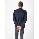 7 Diamonds - Bonifacio Wool Blazer