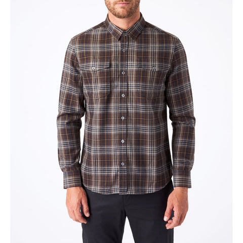 7 Diamonds - Phoenix Long Sleeve Flannel