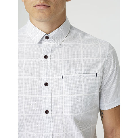 7 Diamonds - Liquidator Short Sleeve Shirt