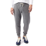 Alternative Apparel- Dodgeball Eco-Fleece Pants - Eco Grey