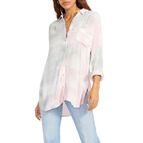 BB Dakota - Tie Dye For Tunic