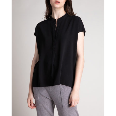 Grade & Gather - Hidden Placket Blouse