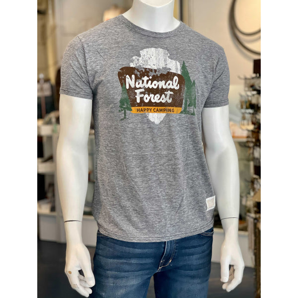 Retro Brand - National Forest Tee