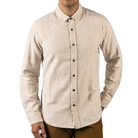 Jeremiah - Jaxon Brushed Flannel