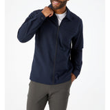 7 Diamonds - The Infinity Jacket - Navy