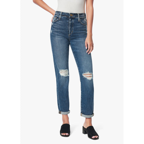 Joe's Jeans - Women's - Niki Boyfriend in Banjo