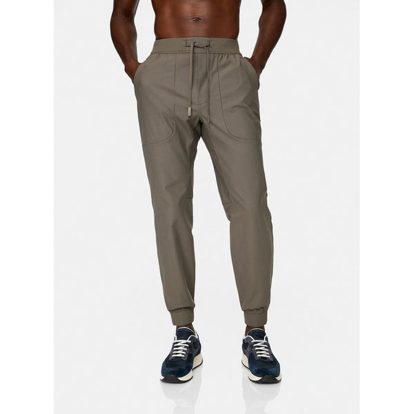 7 Diamonds - Infinity Jogger - Olive