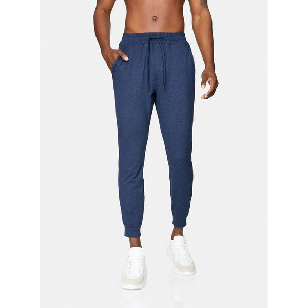 7 Diamonds - Core Performance  Jogger - Navy