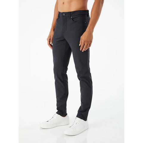 7Diamonds - THE INFINITY® PANT IN CHARCOAL