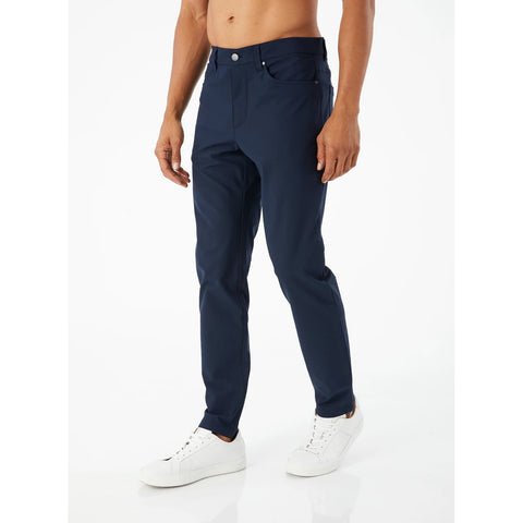7Diamonds - THE INFINITY® PANT IN TRUE NAVY