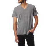 Alternative Apparel - Boss V-Neck Eco Jersey T-shirt