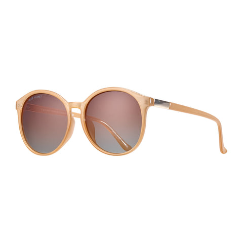Blue Planet - Miri - Beige/Gradient Brown Polarized