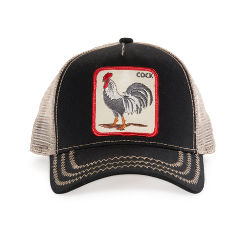 Goorin Bros. - Animal Farm Trucker Cap - Rooster