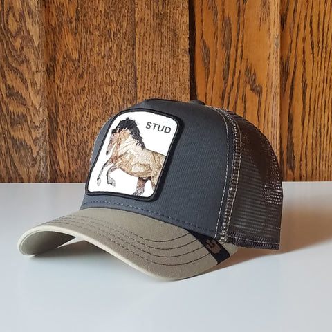 Goorin Bros. - Animal Farm Trucker Cap - You Stud