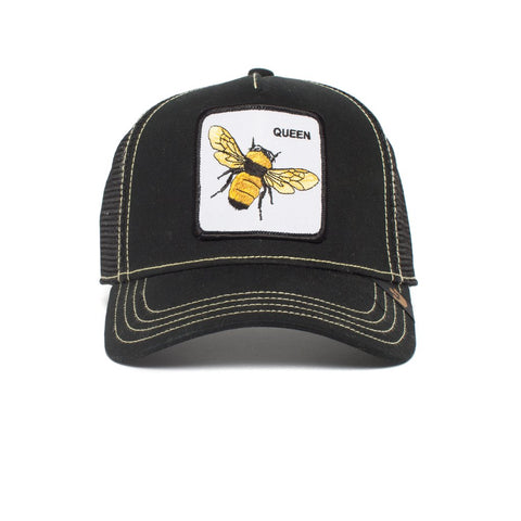 Goorin Bros. - Queen Bee Animal Farm Trucker Baseball Cap