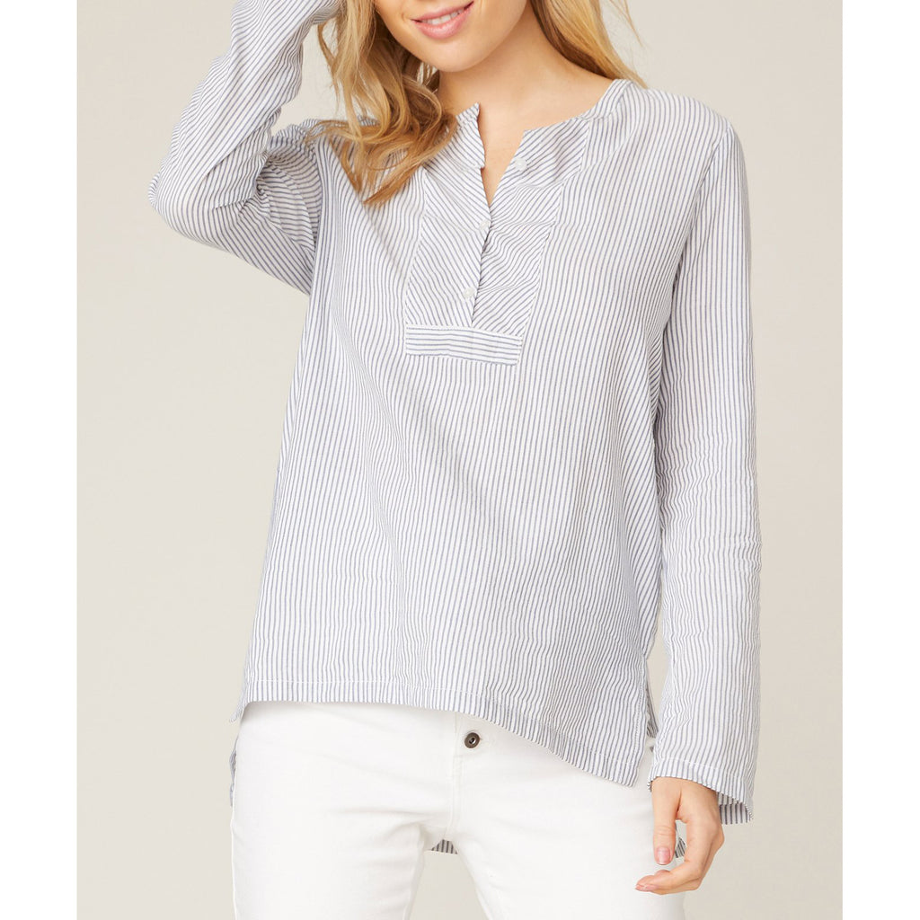 Jack - Way Outta Line Boyfriend Shirt
