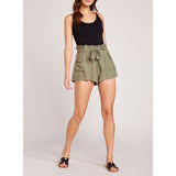 Jack - Belt It Out Paper Bag Shorts