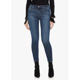 Joe's Jeans - Icon Mid-Rise Skinny Ankle - Frances Wash