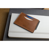 Kiko Leather - Card Case Slide