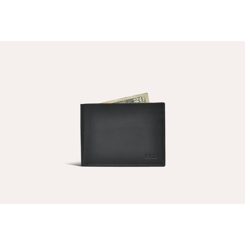 Kiko Leather - Sleek Bifold Wallet