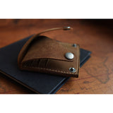 Kiko Leather - Wing Fold Card Case
