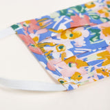 Non Medical Mask - Multi-Floral