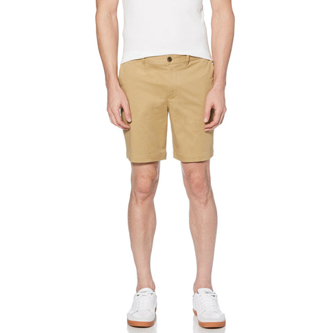 Original Penguin - Slim Fit Stretch Twill Premium Short