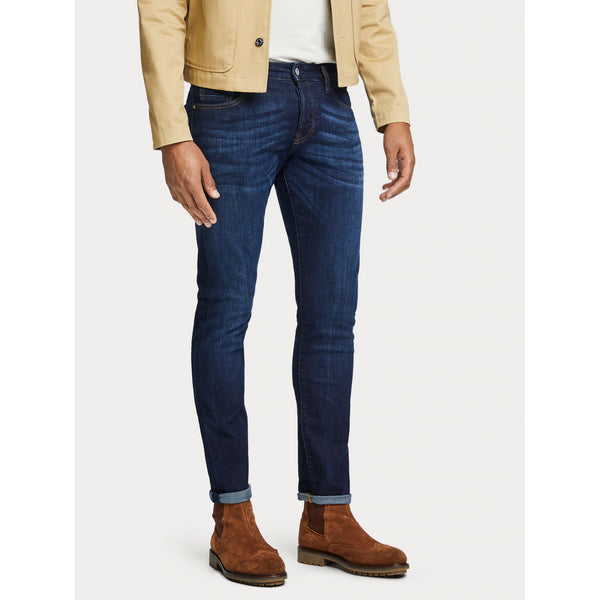 Scotch & Soda - Ralston - Beaten Back