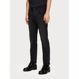 Ralston - Free Runner Black Wash - Regular Fit