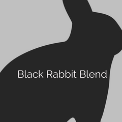 Black Rabbit Blend by Rabbit Island Coffee Co.