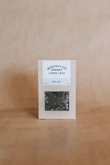 Webster's Tea - Earl Grey