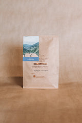 Colombia - Micro Lot - Diofanor Ruiz - Honey