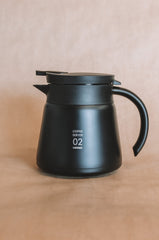 HARIO V60 VACUUM INSULATED METAL SERVER 02