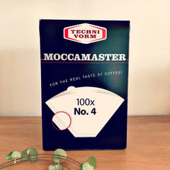 Moccamaster Papers No. 4