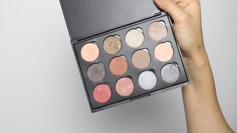Singles Shadows Palette (Gently used)