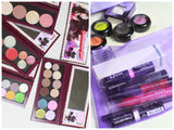 HOLIDAY MYSTERY BUNDLE: 1 Palette, 1 Palette Case, 10 Piece Mystery Collection + FREE DELUXE MYSTERY BAG!!!