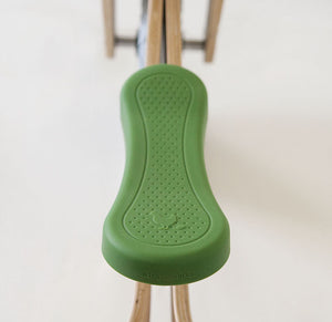 Wishbone Green Seat Cover