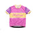 Wishbone Cycle Jersey - Pink