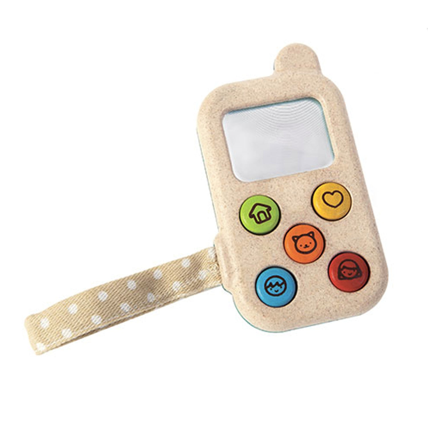 Plan Toy My First Phone